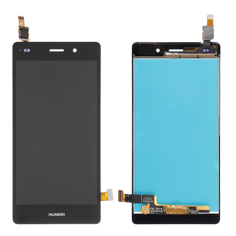 Huawei P8 Lite LCD Replacement Display Original Huawei P8 Lite Display Assembly DIY Touch LCD Digitizer for Huawei Young Version