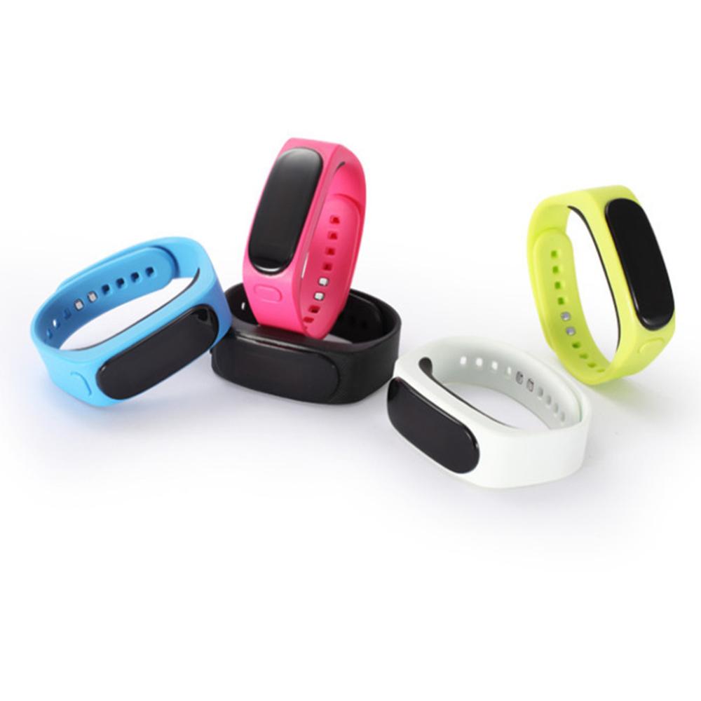 Free shopping Smart Bracelet Talk Band Italk Bluetooth Passometer Smartwristband Headset for Android Ios Smart Phone band(China (Mainland))