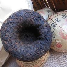 2002 Yunnan Old Tea Tree Materials Pu erh 100g Ripe Tuocha Tea pu er Old tree