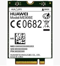 HuaWei ME906E 4G LTE Module 3G Quad-band GPS WCDMA HSPA+ DC NGFF WLAN  Wireless Card