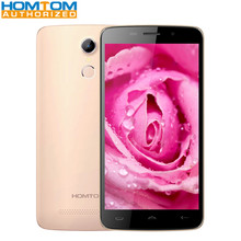 Buy HOMTOM HT17 / HT17 PRO 5.5 inch Android 6.0 Smartphone Quad Core MTK6737 1GB 8GB / 2GB 16GB 2MP 8MP Camera 3000mAh Mobile Phone for $60.99 in AliExpress store
