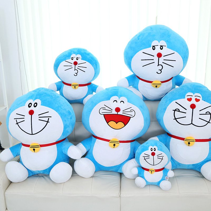 Free shipping 25cm / 35cm / 45cm jingle cat plush toy stuffed animal doll Brinquedos factory price children Christmas gifts(China (Mainland))