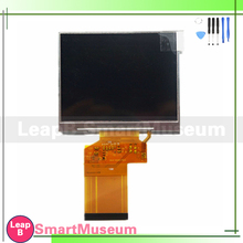 New 3.5″ inch HD TFT LCD display Screen for Satlink WS-6906,Satlink WS 6906 Satellite Finder LCD Screen