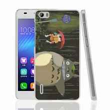 21517 Anime Neighbor Totoro Housing Cover phone Case sony xperia z2 z3 z4 z5 mini plus aqua M4 M5 E4 E5 C4 C5 - ShenZhen DHD Co.,Ltd store