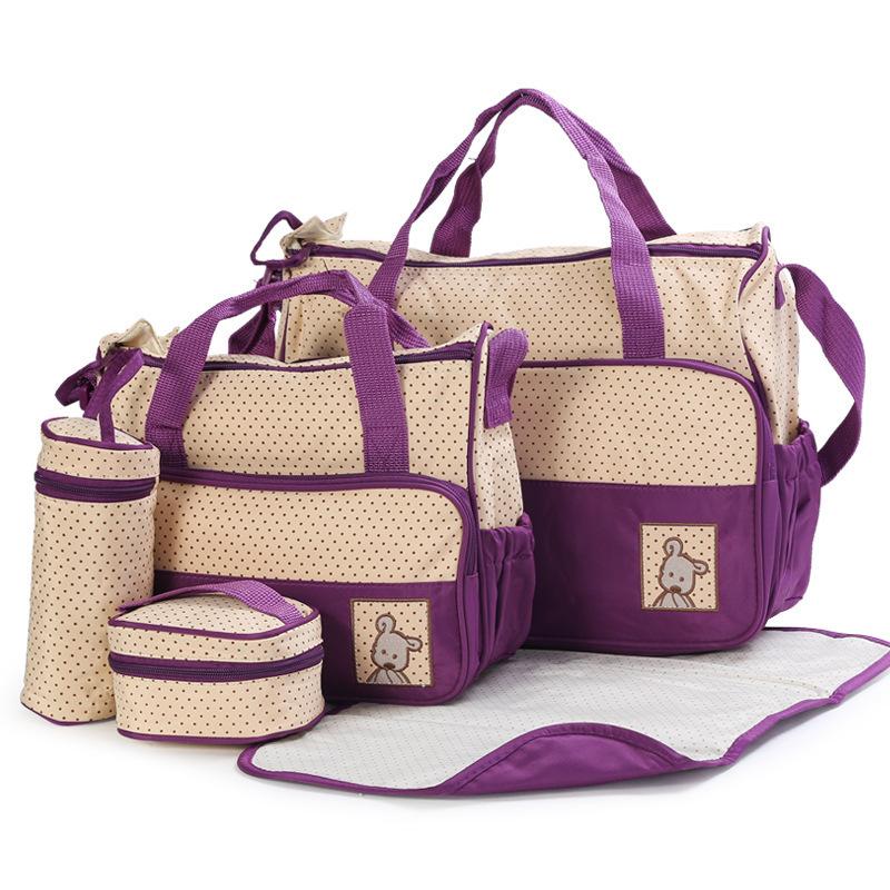 diaper bags designer cheap 56il  2016 Nouveau Concepteur Femmes De Mode B茅b茅 Sac 脌 Langer Sac 脌 Langer Pour  maman sacs 脿 Langer Maternit茅 Infantile Sacs de Range