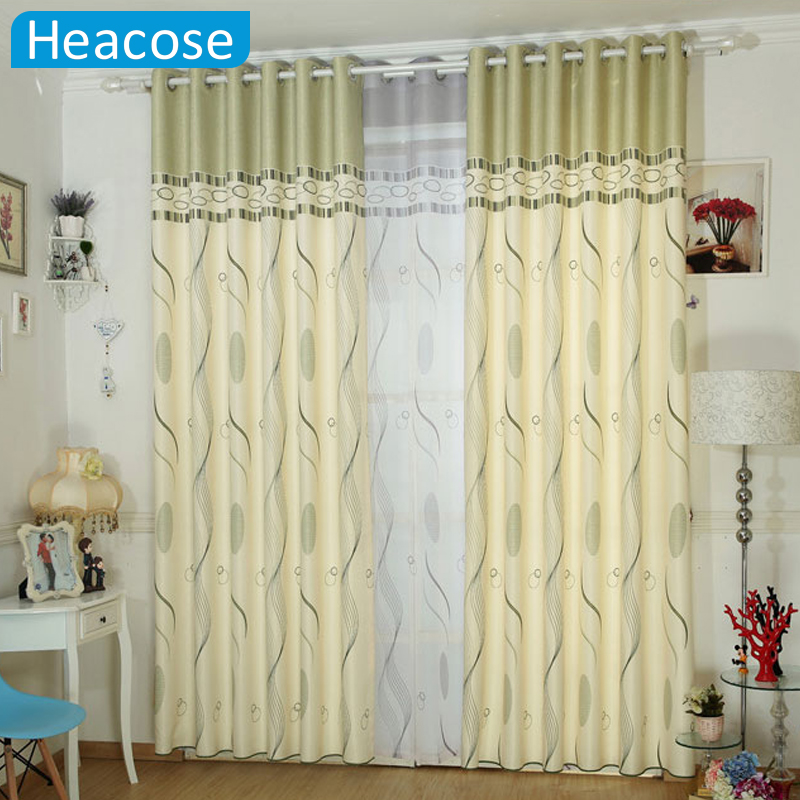 3m embossing concise window curtain modern curtains for M s living room curtains