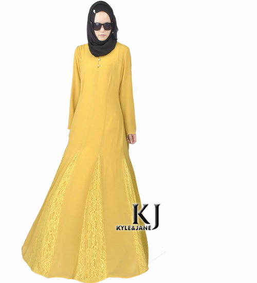 2015 fashion abaya muslim girl long dress turkish women clothing burqa black robe plus size dubai arab djellaba KJ150905Одежда и ак�е��уары<br><br><br>Aliexpress