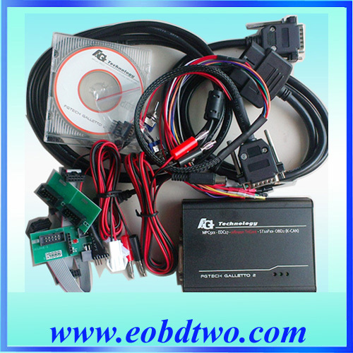 FG Tech Galletto 2-Master EOBD2 with high-speed USB2 chip tuning FGTech Galletto 2 master v50 with BDM Function(China (Mainland))