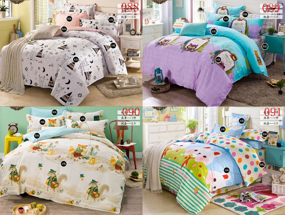 Fox Bed Sheets Promotion Shop For Promotional Fox Bed