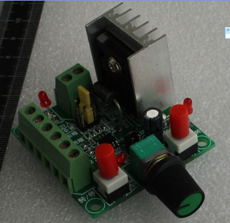 Simple pulse generator stepper motor and servo motor for Easy stepper motor controller