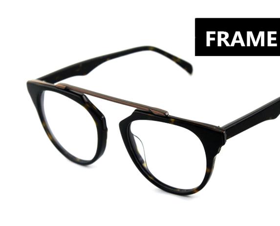 sunglasses frame custom optical lenses polarized available women eyeglasses frame acetate exia optical kd 21
