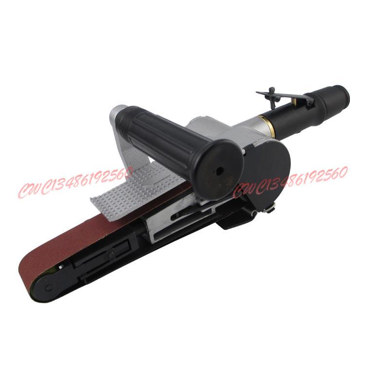 Top Quality 30mm*540mm Professional Pneumatic Belt Sander Air Belt Grinder Sander Tool