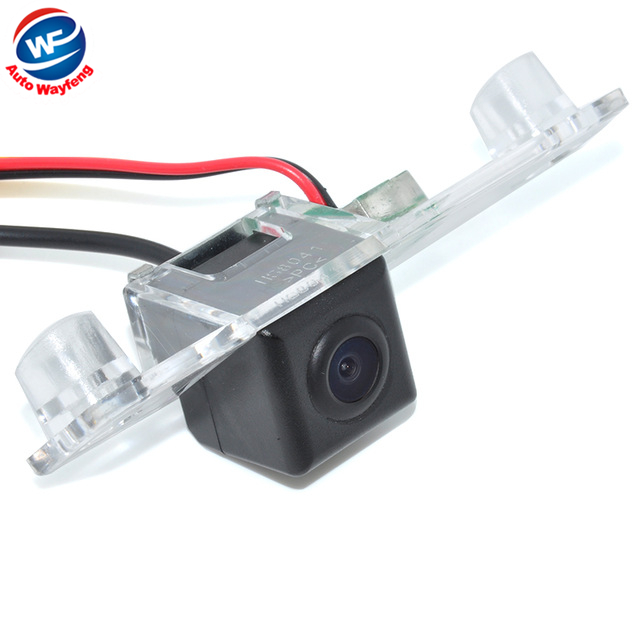 CCD Car Rear view Camera rearview reverse backup for Hyundai Elantra/Sonata NF/Accentt/Tucson/Terracan/Kia Carens/Opirus/Sorento(China (Mainland))