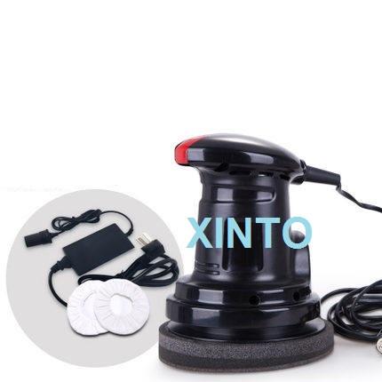 "6"" 12V 220V 60W Auto disc polisher, car polishing machine, disc sander, floor waxing machine(China (Mainland))"