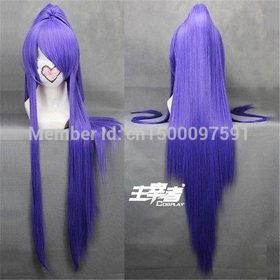 00****** Vocaloid Gackpoid Miku Gakupo Cosplay Anime Costume wig