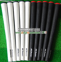 Wholesale New Golf Grips IOMIC Golf irons wood Grips Multicolor color 20pc/Lot ,Can mix color,club Grip Free Shipping