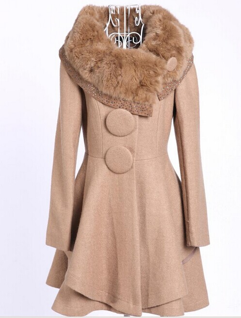 Womens Long Coats On Sale