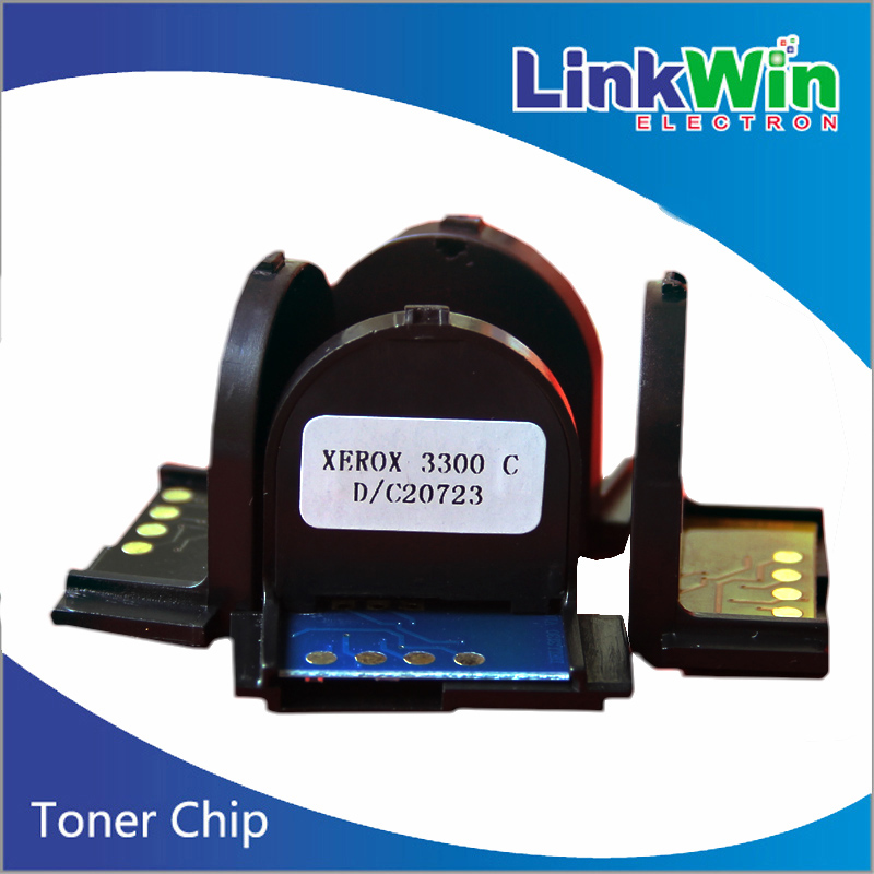Laser color chip for Xerox phaser 6180 113R00726 113R00723 113R00724 113R00725 high margin products(China (Mainland))