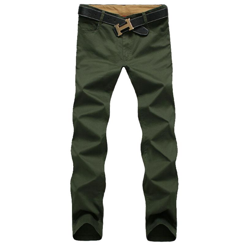 New 2016 Casual Men Pants Brand Men Dress business Pant Slim Fit Suit Pants Sport Men Khaki Pants Cotton Men Trousers Large Size(China (Mainland))