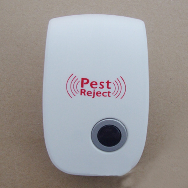 Best selling Enhanced Version Electronic Cat Ultrasonic Mosquito Repeller Mouse Repellent Cockroach Pests Reject Free Drop Ship(China (Mainland))