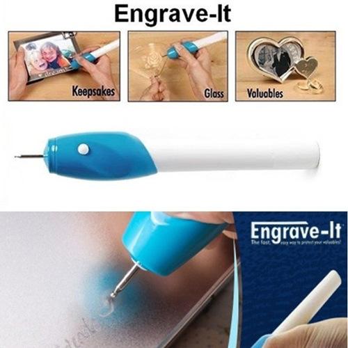 Electronics Engraving Pen DIY Engrave it Engraving tool Electric Carving Pen Machine Graver Tool Engraver as seen as on TV 5509(China (Mainland))