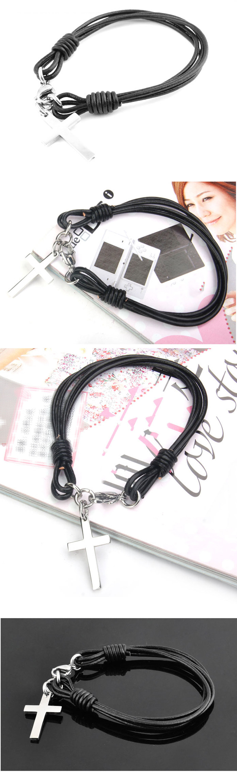 Браслет-цепь Chinesoon  BH-111039
