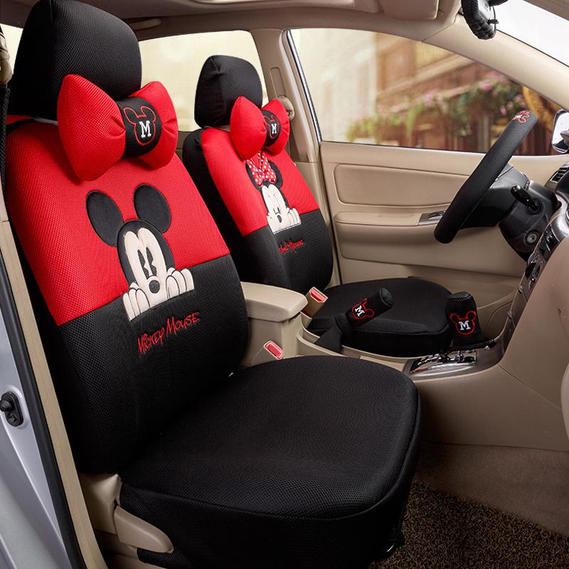 Accesorios de fundas volante para coches autos post - Fundas para asientos de coches ...