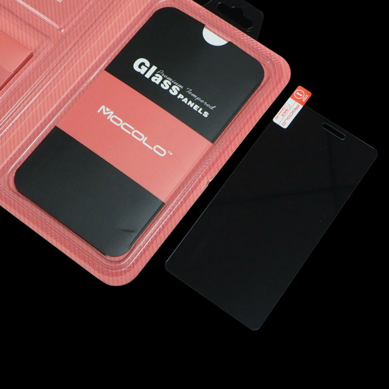 Tempered Glass Screen Protector for Xiaomi 4C Xiaomi Mi4c Glass Protective Film with Original Mocolo Packaging and Accessories
