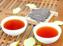 Best Puer 2010 years good quality and tasty tea