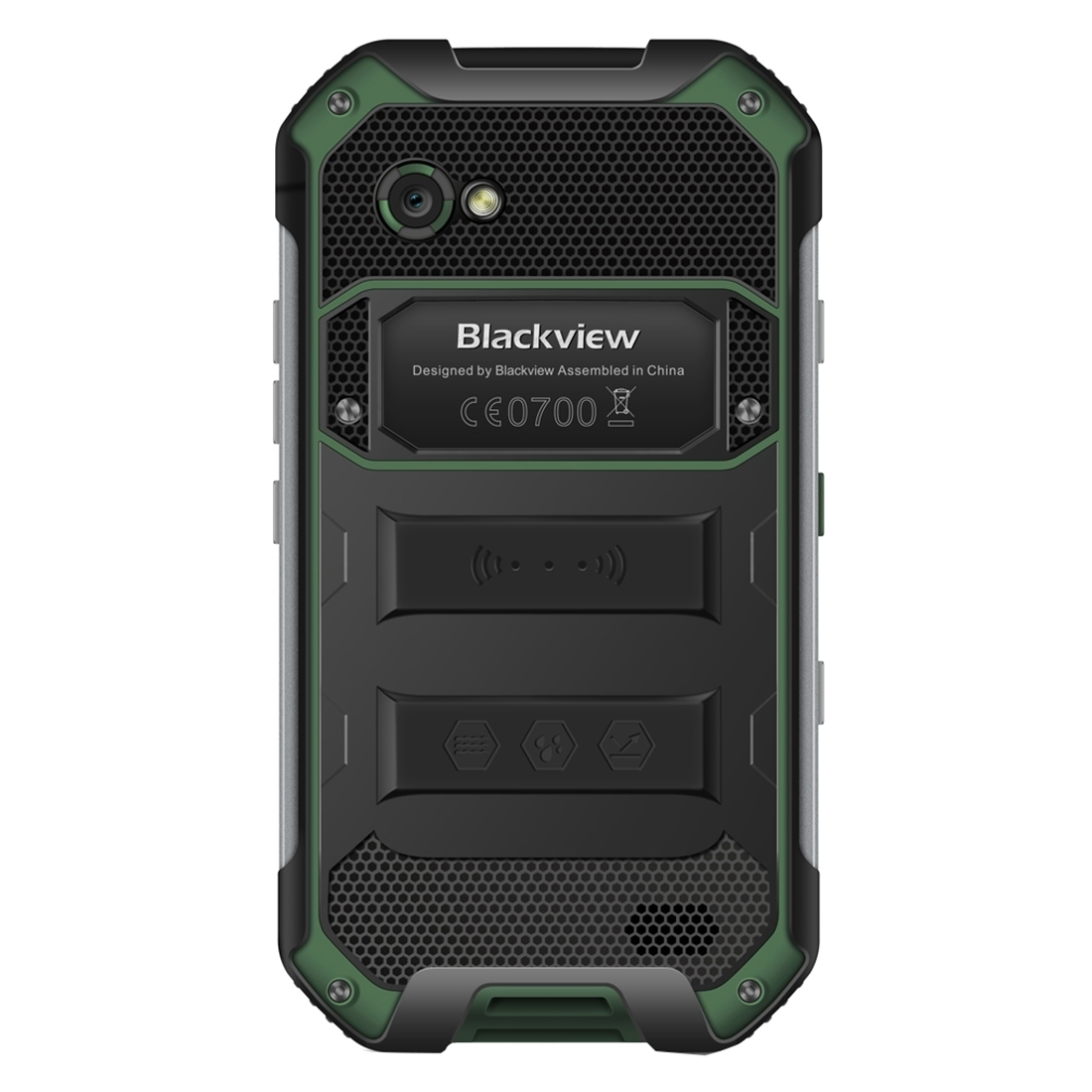 image for Blackview BV6000 Smartphone Android 6.0 ROM 32GB RAM 3GB IP68 Waterpro
