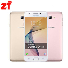 Buy new 2016 Original Samsung Galaxy On5 G5510/G5520 2GB RAM 16GB ROM 4G LTE Mobile Phone 13MP Dual SIM Android 6.0 Cell Phone for $148.00 in AliExpress store