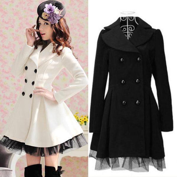 long dress coats for women - Dress Yp
