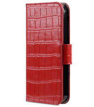 Stylish Wallet design Premium Leather case mobile phone cover For Apple iPhone 5/SE