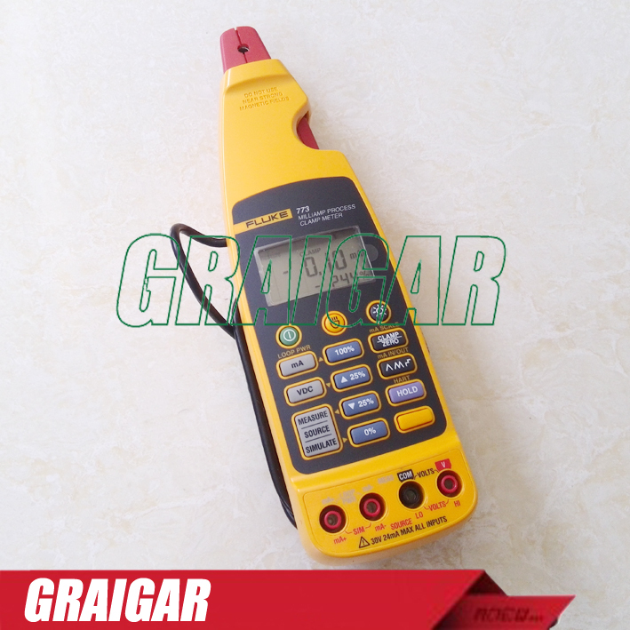 Fluke Digital Clamp Meter Price Digital Clamp Meter Fluke