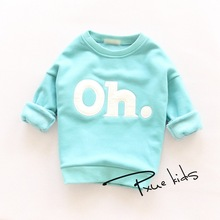 Jchao 2015 New Boys Hoodies Kids Long Sleeve T-shirt Girls Fashion Hoody Children Tops  Winter Plus velvet style Sweatshirts