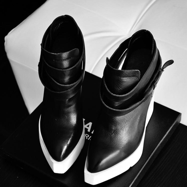 Женские ботинки P1289 34/42