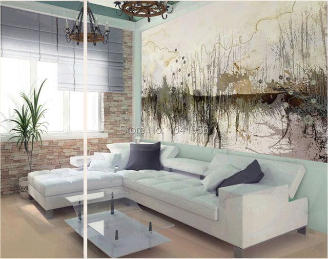 Foto del papel pintado de moda cl sica 3d papel tapiz - Papel pintado aislante termico ...