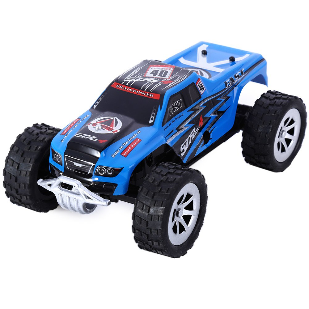 Mini WLtoys A999 1/24 Proportional High Speed Car For Kids RC Truck Model Super RC Toys Xmas Gifts Kid's Toys Gift(China (Mainland))