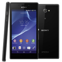 Original Sony Xperia S50h 3G WCDMA Unlocked Cell Phone Quad Core 1 2Ghz Android 4 3