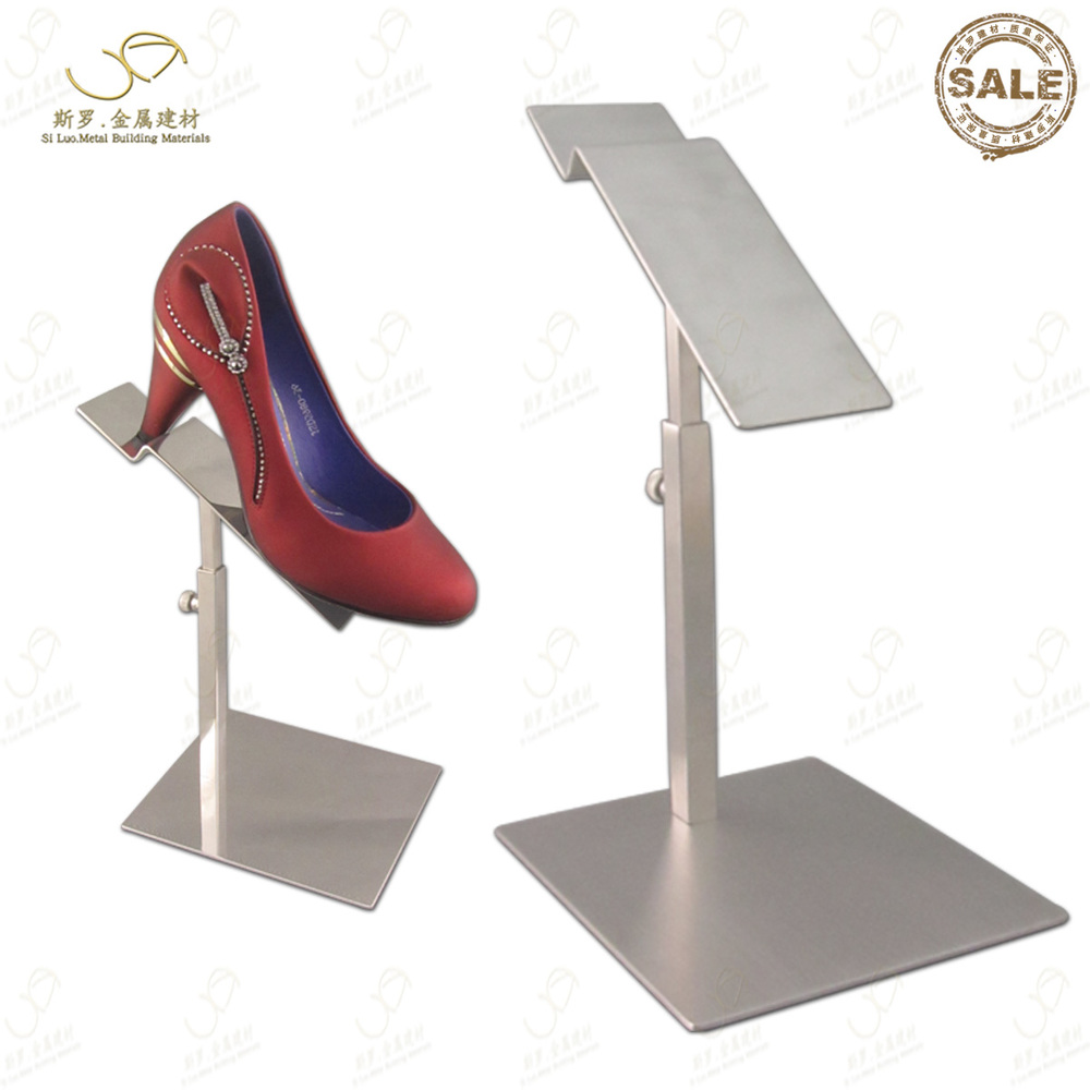 Factory manufacture shoe display stand store shoe display holder(China (Mainland))