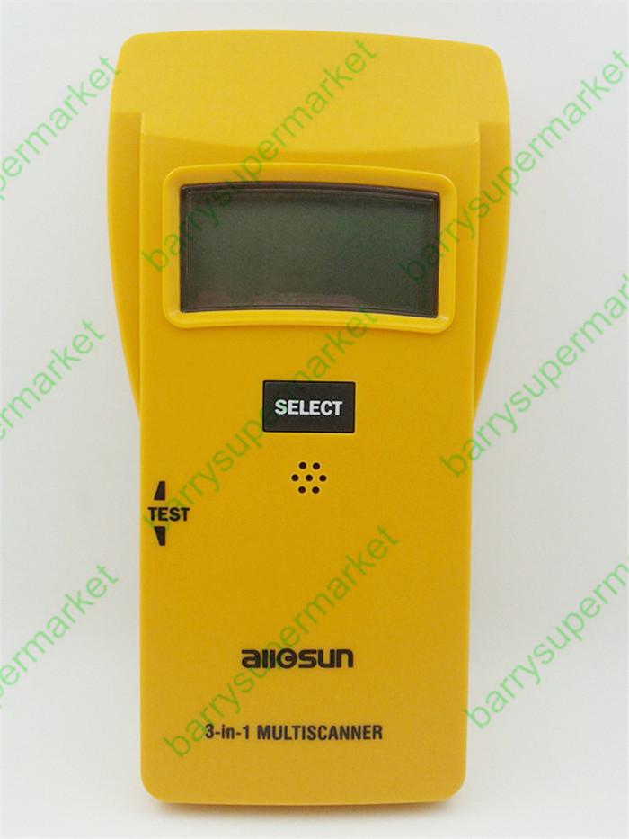 TS-79 Metal Detector Rebar Locator / Wire Detection / Wooden Wall Detectors Detect TS-79 (Metal Detectors)<br><br>Aliexpress