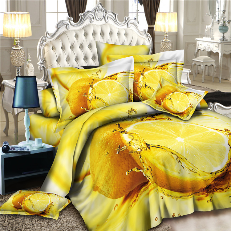 Bed Sheets Pineapple Express