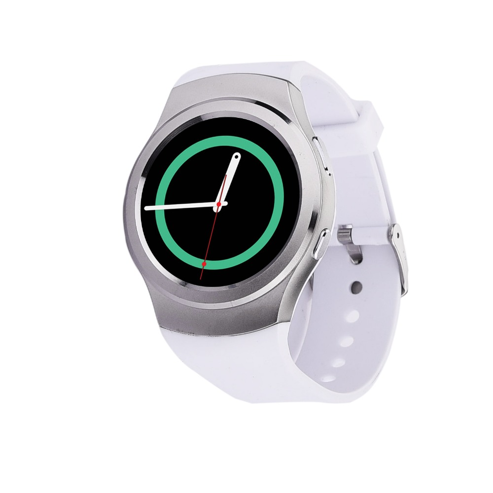 Paragon Smart Watch Bluethooth Sim card TF Card Heart Rate monitor Smartwatch for huawei apple <font><b>samsung</b></font> <font><b>gear</b></font> s2 s3 g3 moto 360 <font><b>2</b></font>