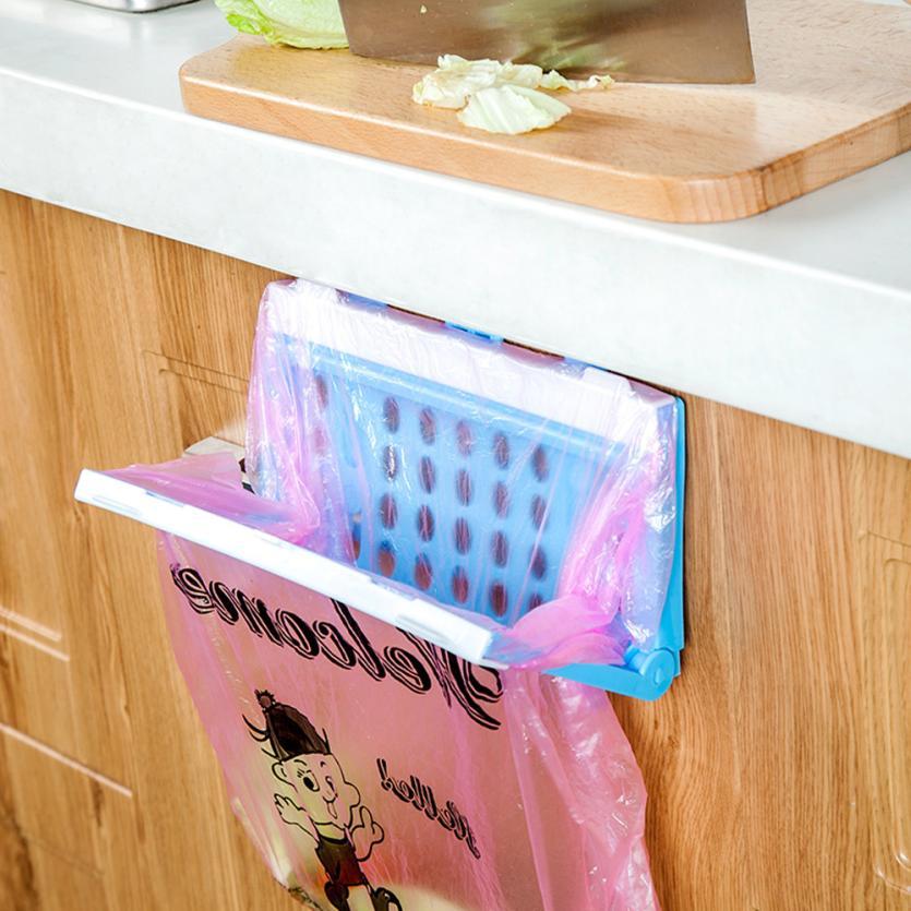 Popular Kitchen Trash Bag Holder-Buy Cheap Kitchen Trash