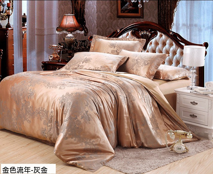 Compare Prices on Gold Comforter Sets- Online Shopping/Buy Low ...