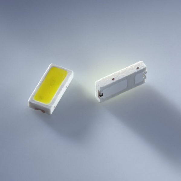 NICHIA Middle Power LED 3014 0.5W 30LM Cool white 5000K NSSW157T(China (Mainland))