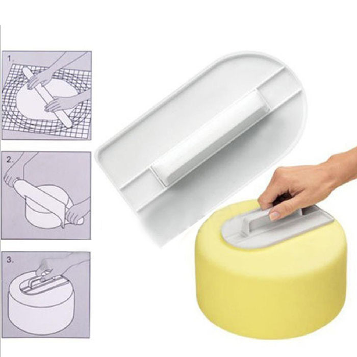 Tools Cake Smoother Cake Tools Cooking Tools Cake Decorating Tools ...