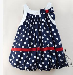 Popular Dresses Baby Girls-Buy Cheap Dresses Baby Girls lots from ...