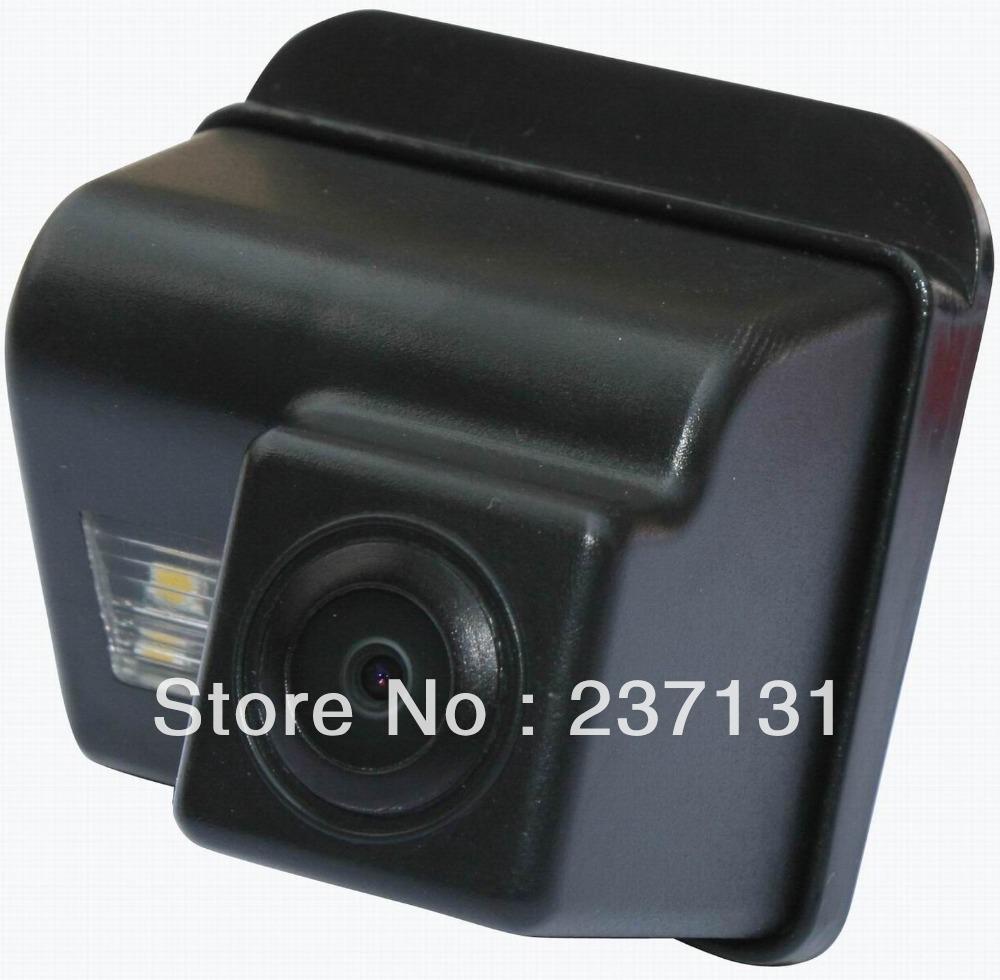 Mazda 6 2007 Pentium B70 Mazda CX-7 special rear view reversing camera auto parking backup camera with 170 degree night vision(China (Mainland))