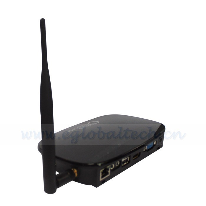 Wireless Cheap Thin Client HDMI 1080P Movies Ncomputing L300 Dual Core 1GHz Office Networking Terminal(China (Mainland))